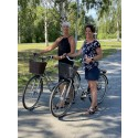 Målet: 80 procent ska gå eller cykla till skolan