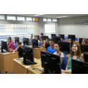 Russian students visits MDIS School of Technology & E-learning