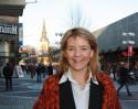 Cecilia Ståhl nominerad till priset Årets Mångfaldsarbete