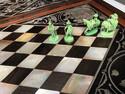 Schack, Pommerska konstskåpet