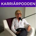 Ny intervju i Karriärpodden - Liza Nyberg