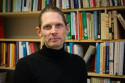 Johan Wejryd, statsvetenskapliga institutionen.