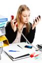 Work Life: Tidstyver tar tre kvarter av arbeidsdagen