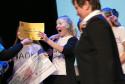 Amalie (18) fra Bergen blir ManpowerGroup-sjef for en dag