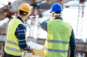 Gode jobbmuligheter i bygg og anlegg