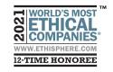 Manpower blant verdens mest etiske selskaper for tolvte år på rad