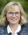 Mia Wadelius, överläkare och professor vid institutionen för medicinska vetenskaper, Uppsala universitet.