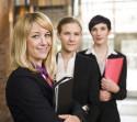 Jämställdhet på jobbet får underkänt