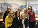 Et mangfold av muligheter for kvinner i IT-bransjen