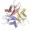 Det SAM-klyvande enzymet Svi3-3.