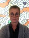 Kristina Mejhammar, doktor i konstvetenskap vid Uppsala universitet