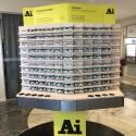 Ai Eyewear – nytt innovativt koncept i Synsam Groups 500 butiker