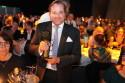 Håkan Lundstedt, VD och koncernchef Synsam Group, vald till Årets ledare på Retail Award 2018