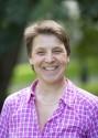 Helena Danielson, professor i biokemi vid institutionen för kemi och mottagare av Hjärnäpplet 2019.