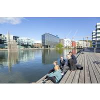 Älvstranden Utveckling AB hållbarhetssäkrar och utvärderar Lindholmen med nya Citylab