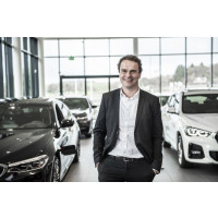 Hedin Automotive overtar aksjemajoriteten i den danske BMW dele-virksomheten KOED