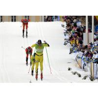 Mora - Sveriges 14:e bästa idrottskommun