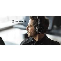 Sennheiser headset – nytt i PrimeQ's sortiment