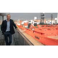 "New CEO: ""ESVAGT stands for safety, entrepreneurship and innovation"""
