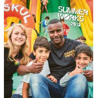 Dags att söka till SummerWorks
