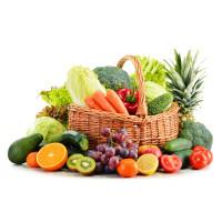 Kommunerna köper frukt och grönt från lokala producenter