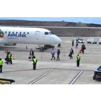 TICKETS FOR ST HELENA AIR SERVICE TO GO ON SALE TOMORROW