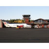 Flyglinjen Mora-Stockholm nödvändig för norra Dalarna