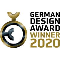 German Design Award 2020: Fem produkter från Kärcher har uppmärksammats internationellt!