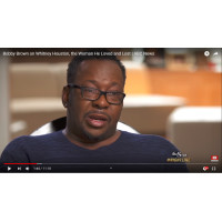 Bobby Brown sues over unauthorised footage