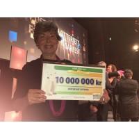 PostkodLotteriet stödjer WaterAids arbete med 10 miljoner