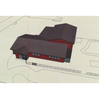 Pressinbjudan: Byggstart för nya förskolelokaler i Våmhus
