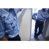 Sygefraværet i kriminalforsorgen er på vej ned