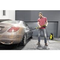 Kärcher har lansert ny serie med høytrykksvaskere til årets sesong