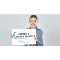 united-domains gewinnt Hosting & Service Provider Award 2018