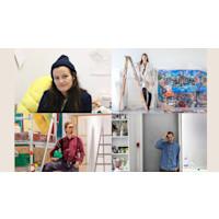 Her er de nominerte til Lorck Schive Kunstpris 2021