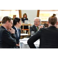 H.M. Konungen till Malmö för Seminariet Ungt Ledarskap