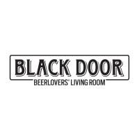 Black Door palaa Iso Roballe!