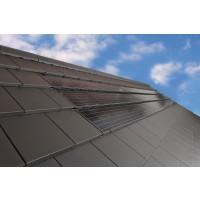 Monier Solenergitak gör det enkelt för husägare att uppgradera sina tak och få egenproducerad el