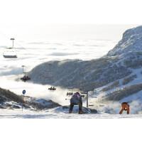 Lørdag 24. februar er det duket for årets Hemsedal Up N`Down!
