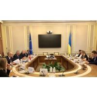 Ukraine efterspørger dansk ekspertise om omstilling af energisystemet