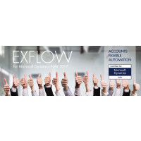 ExFlow awarded CfMD, Certified for Microsoft Dynamics for NAV 2017