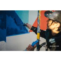 I helgen avslutades ännu ett färgsprakande samarbete med Artscape