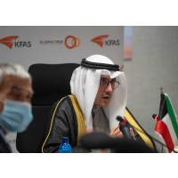 Al Sumait Prize for African Development Board of Trustees meet in Kuwait City and online.