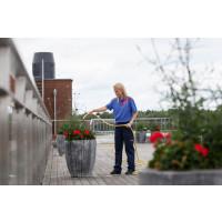 Sodexo inleder samarbete med stiftelsen Stora Sköndal