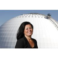 Ninna Engberg ny generalsekreterare för Lidingöloppet