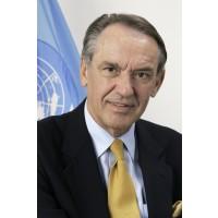 Jan Eliasson blir ambassadör för Opportunity Day