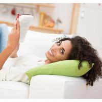 UNDERSÖKNING: Kvinnor söker särboförhållande