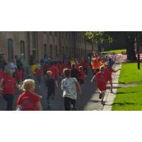 Bli med på Barnas Oslo Maraton