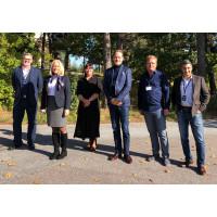 Svensk  toppskola samarbetar med SEG Swiss Education Group för att lansera  ett nytt karriärrelaterat program