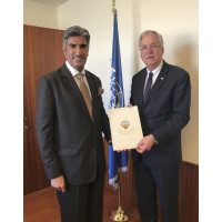 Deputy Director General of Food and Agriculture Organization of the United Nations to join Al Sumait Prize Board of Trustees
